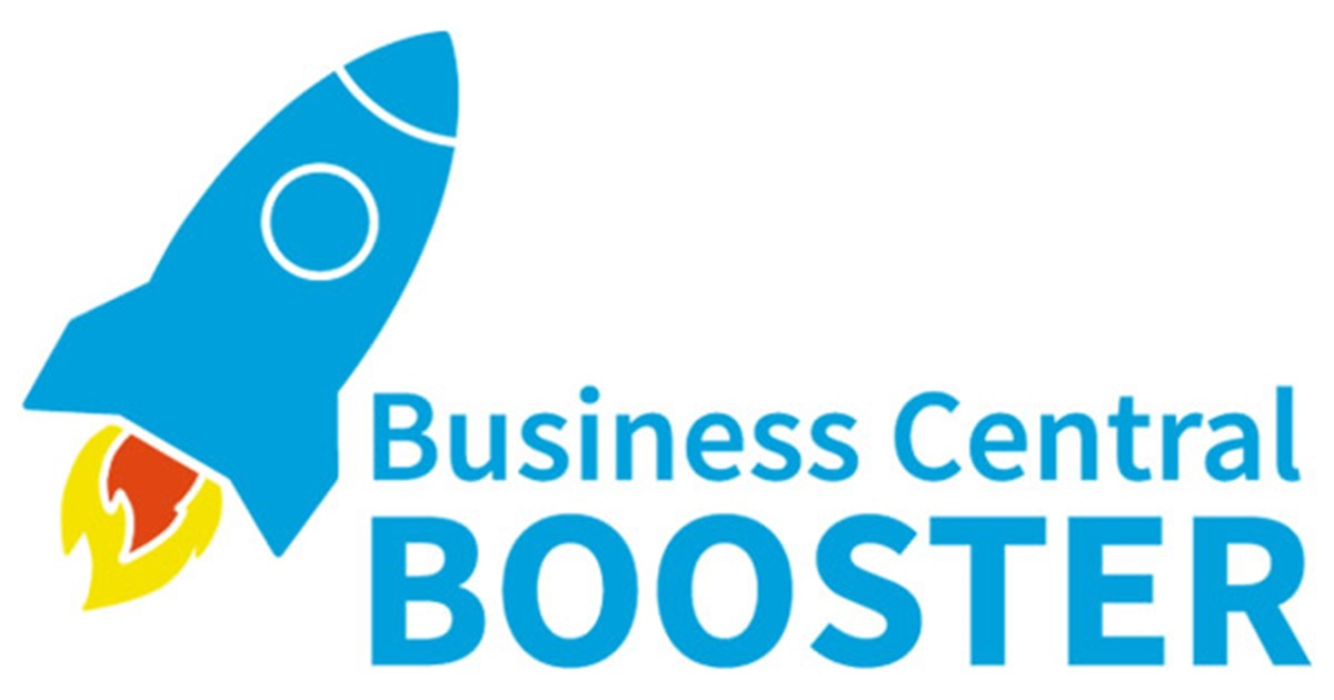 Business Central Booster Essentials Pack